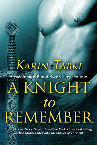 A Knight to Remember (Blood Sword Legacy. #3.5)
