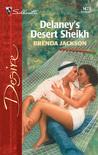 Delaney's Desert Sheikh (The Westmorelands #1)