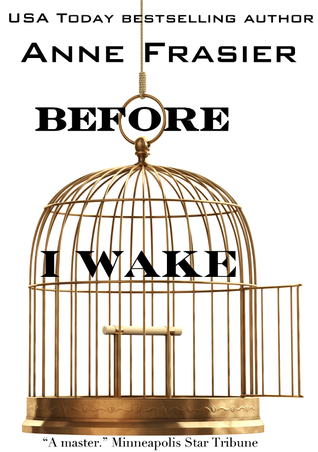 Before I Wake by Anne Frasier