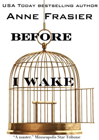 Before I Wake by Anne Frasier