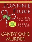 Candy Cane Murder(Hannah Swensen 9.5)