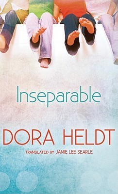 Inseparable (Christine, #2)