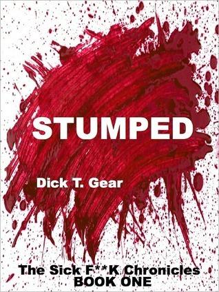 STUMPED by Dick T. Gear