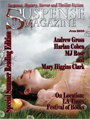 Suspense Magazine June 2010