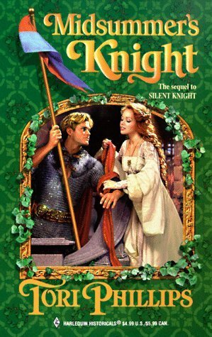 Midsummers Knight(Cavendish Chronicles 2)