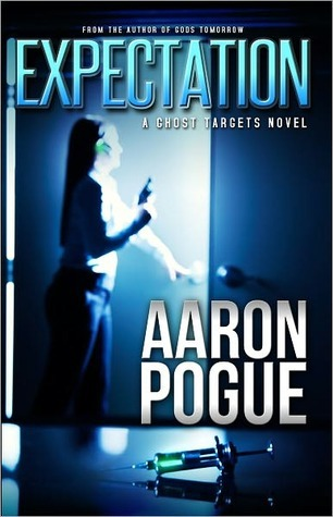 Expectation by Aaron Pogue
