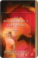The Bookwoman's Last Fling (Cliff Janeway, #5)