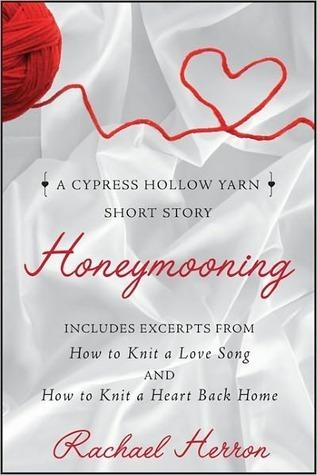 Honeymooning by Rachael Herron