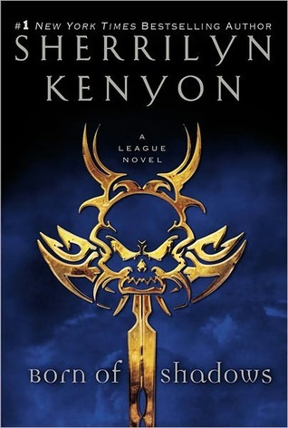 Book Review: Sherrilyn Kenyon's Born of Shadows