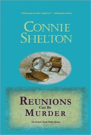 Reunions Can Be Murder (Charlie Parker #...