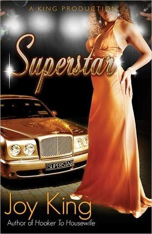 Superstar by Joy King