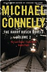 The Harry Bosch Novels, Volume 2: The Last Coyote / Trunk Music / Angels Flight (Harry Bosch, #4-6)