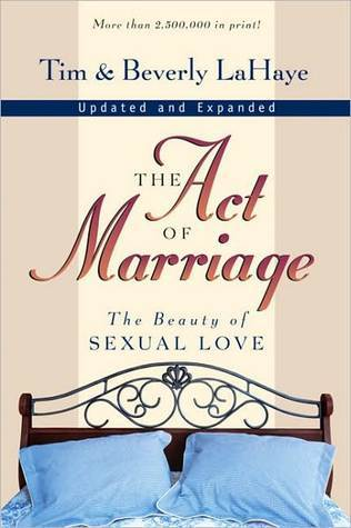 The Act of Marriage: The Beauty of Sexual Love EPUB