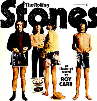 The Rolling Stones: An Illustrated Record