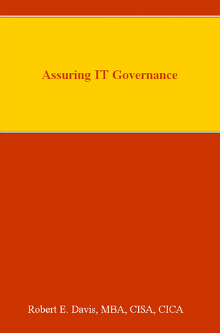 Assuring IT Governance (Assurance Services, #2)