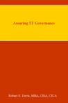 Assuring IT Governance by Robert E.  Davis