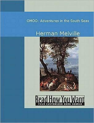 Omoo by Herman Melville