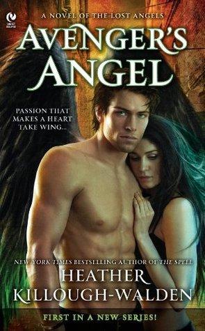 Avenger's Angel by Heather Killough-Walden