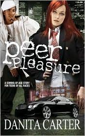 Peer Pleasure by Danita Carter