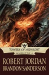 Towers of Midnight (Wheel of Time, #13)