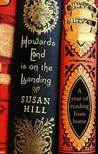 Book cover for Howards End is on the Landing: A Year of Reading from Home