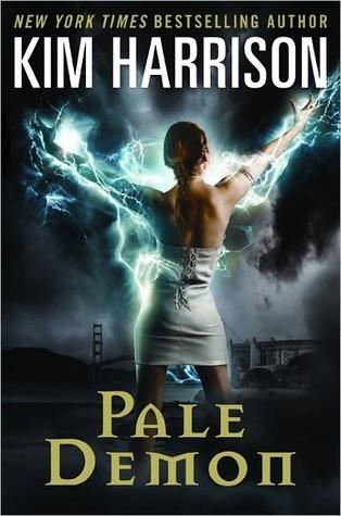 Pale Demon by Kim Harrison