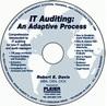 IT Auditing: An Adaptive Process (IT Auditing)