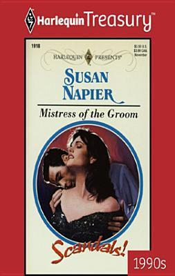 Mistress of the Groom (Harlequin Presents, 1918)