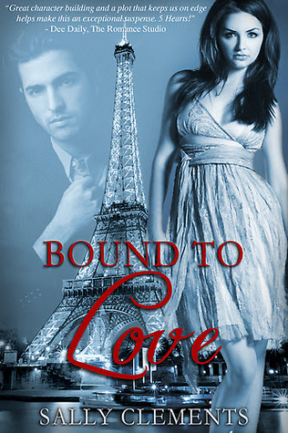 Bound to Love by Sally Clements