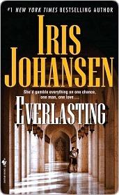 Everlasting (Seidkhan, #9)