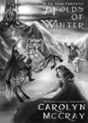 Book cover for 7 Folds of Winter
