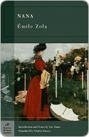 Nana (Oeuvres Complètes d'Émile Zola) (Les Rougon-Macquart, #9)