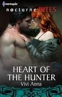 Heart of the Hunter by Vivi Anna