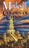 Book cover for Colors of Chaos (The Saga of Recluce, #9)
