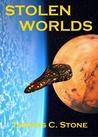 Stolen Worlds (Harry Irons, #2)