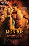 Lord of Rage  (Harlequin Nocturne, #121)