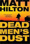 Dead Men's Dust (Joe Hunter, #1)