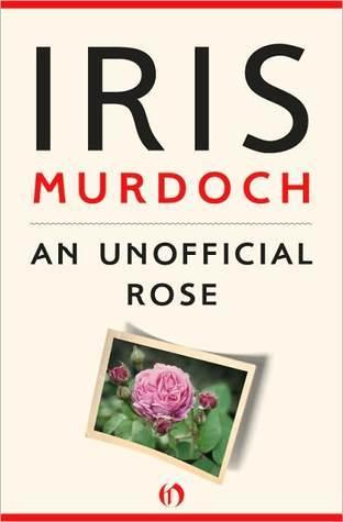 an unofficial rose murdoch iris