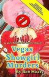 Vegas Showgirl Murders (A Jim Richards Murder Mystery #2)