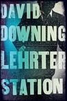 Lehrter Station (John Russell, #5)