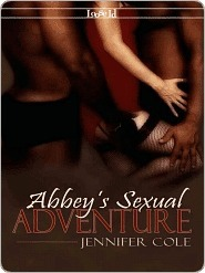 Abbey's Sexual Adventure by Jennifer Cole
