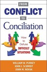 From Conflict to Conciliation: How to Defuse Difficult Situations