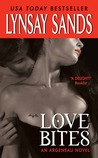Love Bites by Lynsay Sands