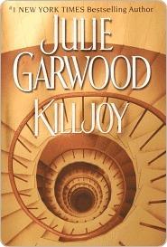 Killjoy (Buchanan, #3)