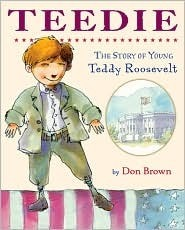 Teedie by Don  Brown