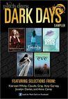 Pitch Dark: Dark Days of Fall Sampler: Supernaturally; Fateful; Cold Kiss; A Beautiful Dark; and Eve