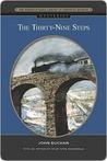 The 39 Steps (Richard Hannay, #1)