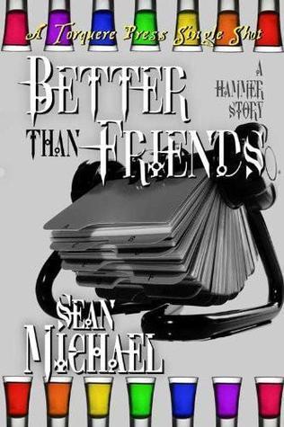 Better Than Friends