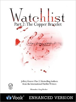 Watchlist by Jeffery Deaver
