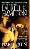 The Harlequin (Anita Blake, Vampire Hunter, #15)